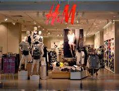 Afbeeldingsresultaat voor h&m shop