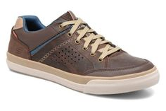 Baskets Diamondback-Rendol 64666 Skechers vue 3/4 J Shoes, Me Too Shoes, Shoes Sneakers, Formal Shoes, Casual Shoes, Business Shoes, Shoe Last, Sport Casual, Shoes