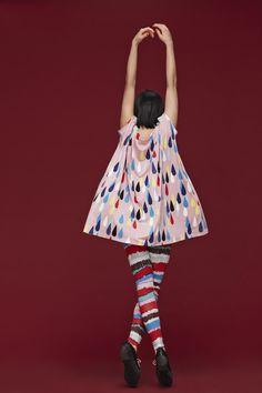 Marimekko Drop dress