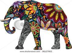 Beautiful elephant courtesy of www.shutterstock.com