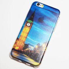 big ben iphone 6s case
