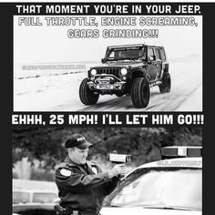 All My friend with jeep wrangler stop me all the time and ask me where I got it! Jeep Jokes, Jeep Humor, Jeep Funny, Car Jokes, Jeep Tj, Jeep Truck, Jeep Wrangler, Jeep Hoodie, Jeep Wave