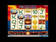 1421 Voyages of Zheng He - http://onlinecasinos.best/pokies/1421-voyages-zheng/
