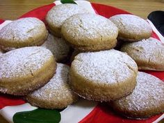 This year I decided to keep things simple with my Valentine's Day cookies. Diabetic Desserts, Sugar Free Desserts, Diabetic Recipes, Healthy Desserts, Comida Latina, Puerto Rican Dishes, Puerto Rico Food, Cuban Recipes, Spanish Recipes
