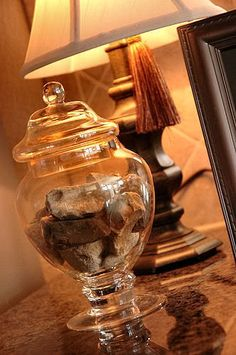 Ten Fantastic Fillers for Apothecary Jars - Makely School for Girls