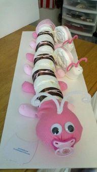 caterpillar baby shower food ideas - Google Search