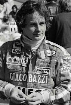 Gilles Villeneuve, F 1, Formula One, My Passion, Race Cars, Ferrari, Champion, Racing, Pilots