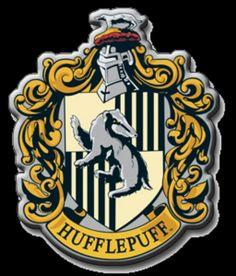 I am a proud Hufflepuff.