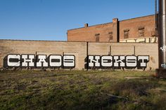 chaos nekst mad society kings photo by ExcuseMySarcasm, via Flickr
