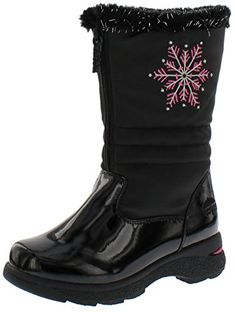 8f46d871a023e Totes Girl's Vannessa Snow Boot -- Check out this great image : Girl's boots