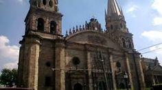 catedral de gdl