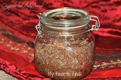 Brown Sugar Body Scrub2