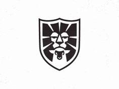 30 Tremendous Lion Logos - UltraLinx
