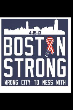 #BostonStrongWarOnTerrorism Visit: Facebook/StayBostonStrong #BostonSeeSay #FightTerrorism