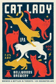 Cat Lady IPA