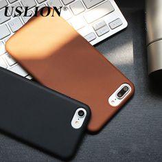 Phone Cases For Apple iPhone 6 6s 7 Plus Luxury Retro Soft Silicone TPU Cover Case Coque Capa For iPhone 6 6s 7 Plus #Affiliate