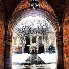 We're ready for our students to return to campus and embark on another #UMich journey--Winter semester.
