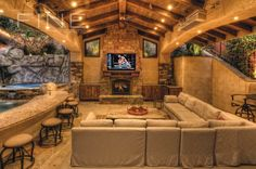 backyard vacations outdoor living patio remodel fine magazine march 2012
