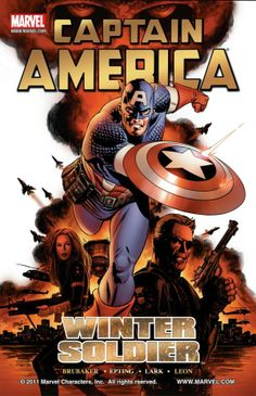 Captain America: Winter Soldier Vol. 1. Get it here: https://comicstore.marvel.com/Captain-America-Winter-Soldier-Vol-1/digital-comic/23678