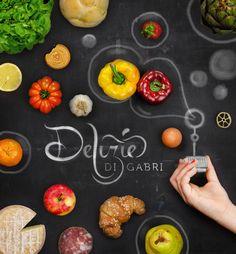Delizie di Gabri on Behance