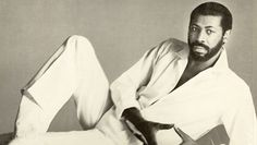 """Theodore DeReese """"Teddy"""" Pendergrass (March 26, 1950 – January 13, 2010)"""