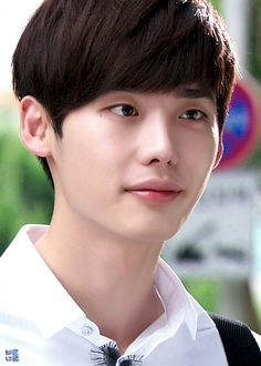 ❤❤ 이종석 Lee Jong Suk || one beautiful face ♡♡ that smile.. that look..