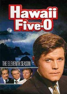 HAWAII FIVE O:ELEVENTH SEASON