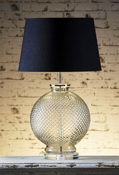 Isabella Lamp Base - TABLE LAMPS - Emac & Lawton