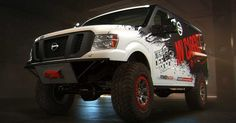 Nissan NV Cargo X Concept Is Not Your Mailman's Delivery Van #Chicago_Auto_Show #Concepts