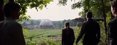 A screenshot I got from the Insurgent behind the scenes featurette, I really love this picture