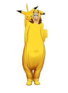 Pikachu *---*