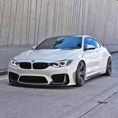 "6,433 Likes, 29 Comments - BMW ///Mpower (@bmw_mpoweer) on Instagram: ""Rolling shot widebody M4 @kinetikenginering @mouttet2621 Follow for more ➡️@bmw_mpoweer"""