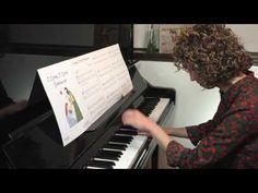 O Come O Come Emmanuel - Easy Piano Arrangement - YouTube