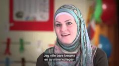 Islam in Women (Norwegian) - YouTube