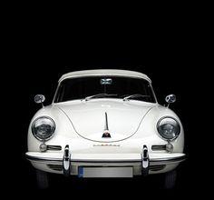 Porsche 356B Super 1600 – 1961