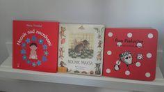 mamoza: Książki toaletowe
