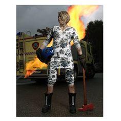 RAGNHILD-trøye-Kveldsro-brandkvinde Sporty, Comfy, Shopping, Style, Fashion, Moda, La Mode, Fasion, Fashion Models