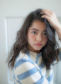 大人だって女子ならかわいい髪型がイイ!レングス別に貴方に似合うヘアをご用意♪ YUKINA / HOMIE TOKYO | HOMIE TOKYO