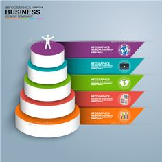 Buy Abstract Digital Business Pyramid Infographic by alexdndz on GraphicRiver. Can be used for workflow processes, banner, diagram, number options. Powerpoint Slide Designs, Powerpoint Design Templates, Infographic Powerpoint, Infographic Templates, Infographics Design, Web Design, Game Wallpaper Iphone, Photos Hd, Graphic Design Brochure