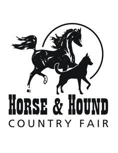 Logo Design Horse & Hound Country Fair