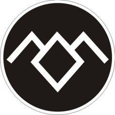 Resultado de imagen de logo twin peaks