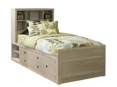 Cassidy Storage Bed ($1,383)