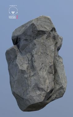 Rawk - Post any rocks you make here! - Page 14 - Polycount Forum