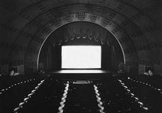 Radio City Music Hall - Hiroshi Sugimoto
