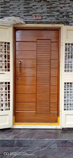 House Main Door Design, Single Door Design, Main Entrance Door Design, Wooden Front Door Design, Double Door Design, Room Door Design, Door Design Interior, Modern Wooden Doors, Decoration