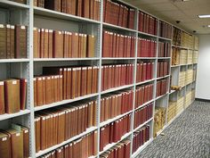 The Copyright Office Belongs in a Library