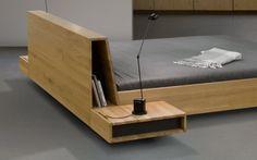 Finde moderne Schlafzimmer Designs: Bed A. Entdecke die schönsten Bilder zur Inspiration für die Gestaltung deines Traumhauses.