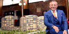 Ali Ağaoğlu'nun 1.2 milyar dolarlık Central Park projesini durduran paralel hakimler görevden alındı...