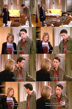oh joey...