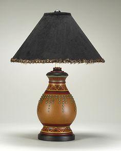 Sedgefield By Adams Jeweled Sun Lamp